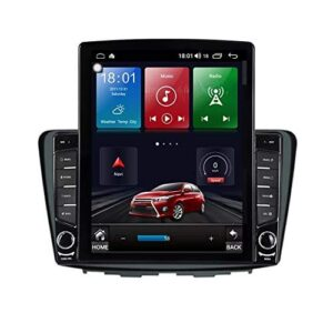 Auto Snap New 9 Inch Tesla Full Touch Screen