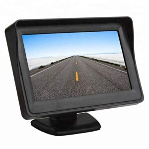 How much does it cost to install a rear view camera