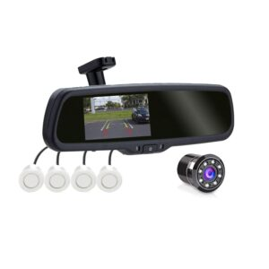 Which Rear View Camera is Best